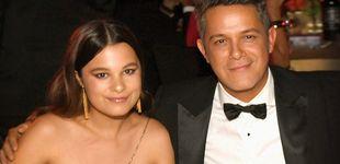 Post de Manuela, la primera hija de Alejandro Sanz, cumple 19 años: ha nacido una estrella