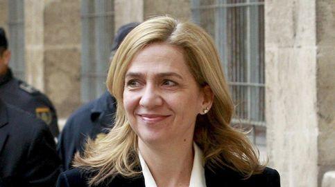 La Audiencia de Palma rebaja la fianza de la Infanta de 2,6 millones a 450.000
