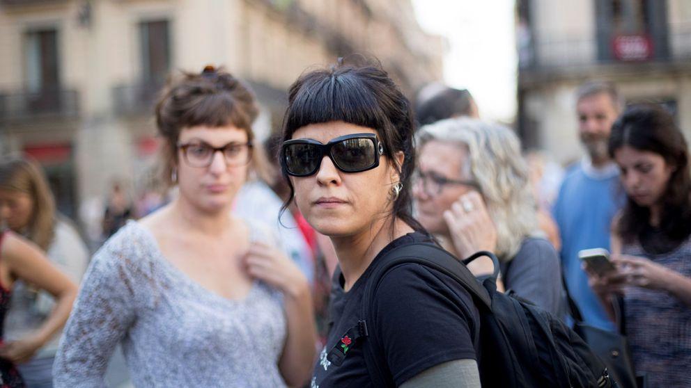 La CUP defiende a Anna Gabriel: Se ha refugiado de una persecución política
