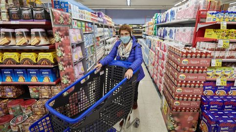 ¿Abren Mercadona, Lidl o Carrefour en Nochevieja y Año Nuevo? Horarios especiales por Navidad