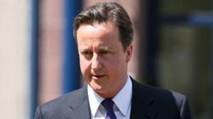 Cameron acusa a Brown y advierte que la deuda británica es mayor de lo estimado