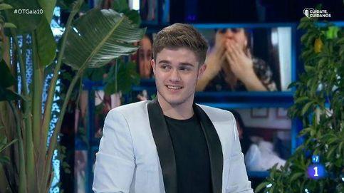 Gèrard, expulsado en el regreso de 'OT 2020', que tiene nuevos nominados