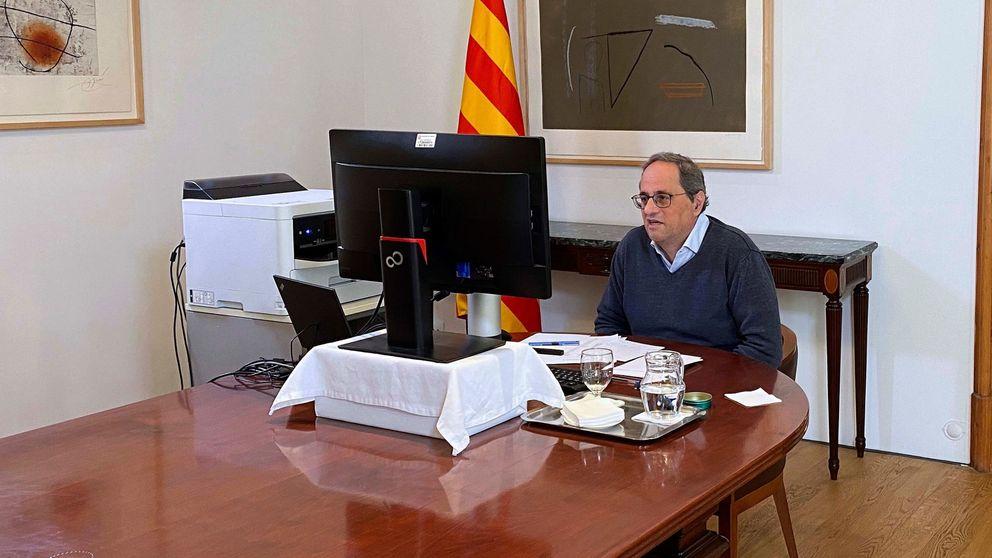 La Generalitat exige que el parón total de actividad lo pague solo el Gobierno central