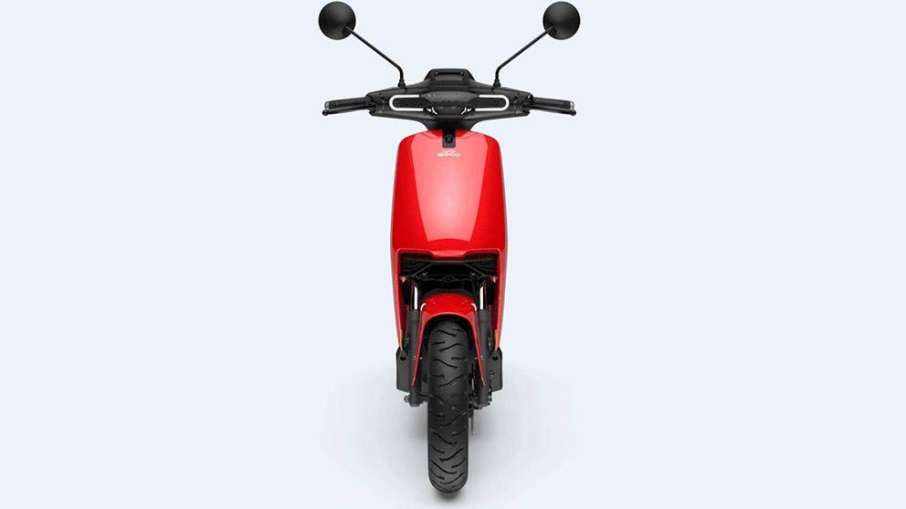 La última ocurrencia de Xiaomi: una moto eléctrica de 80 km de autonomía por 630€