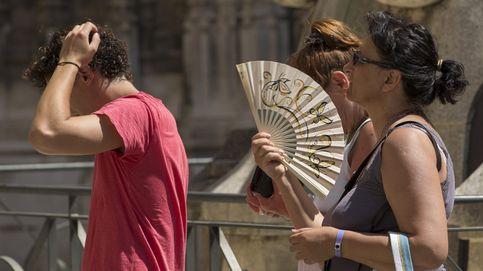 Adiós a la lluvia y las tormentas: regresa el sol y los termómetros llegarán a los 36ºC