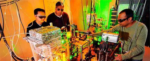 Foto: Qué es la computación cuántica y por qué puede 'teleportar' datos