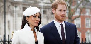 Post de Blindar la boda de Harry y Meghan costará 34 millones de euros
