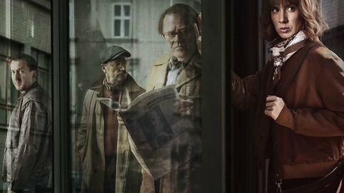 'The Sleepers' (HBO): una de espías en la decandente y extinta Unión Soviética