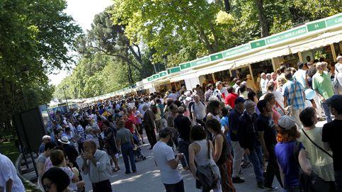 Un grupo de neonazis ataca la Feria del Libro al grito de qué mierda de libros son estos