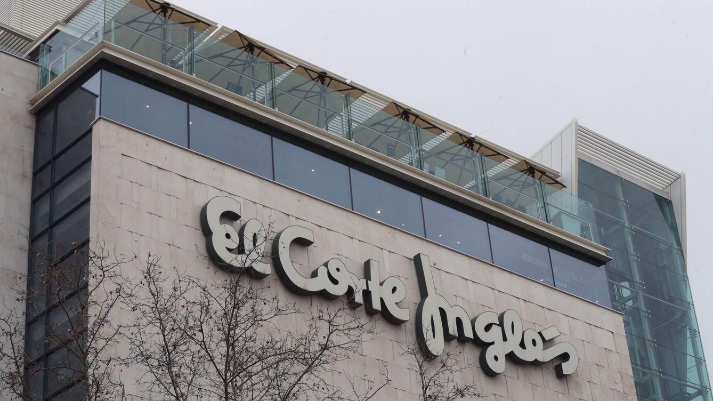 El Corte Inglés prepara la salida de 3.000 empleados en un histórico plan de ajuste