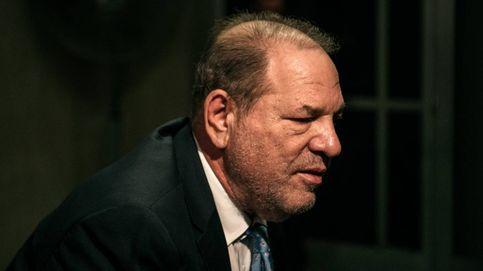 Aislado y vigilado 24/7: así es la vida en la cárcel de Harvey Weinstein