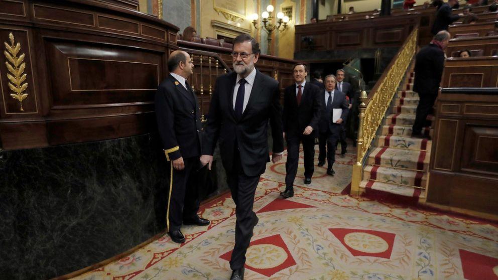 Rajoy garantiza mejoras en prestaciones para padres de niños con cáncer