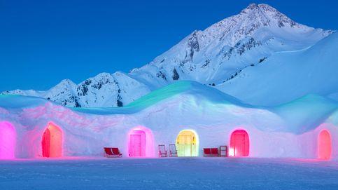 Latas de cerveza, caracoles y tumbas: estos son los alojamientos más raros del mundo