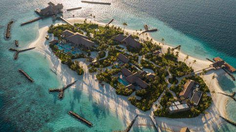 La exclusiva isla privada de Waldorf Astoria que cuesta 65.000 euros la noche