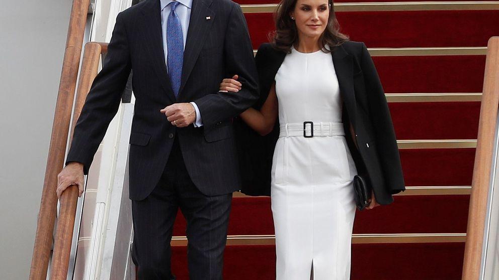 Felipe VI se toma un día libre por su 52 cumpleaños (y Letizia también)