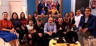 Post de Las cuatro grandes bazas de Telecinco para hacer frente a 'La casa de papel'