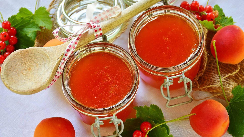 La mermelada 'extra' contiene más del 50% de frutas.