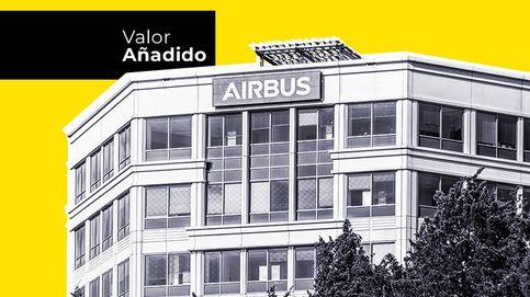 Airbus avista la recuperación: el lujo de jugar con ventaja en el terreno adecuado