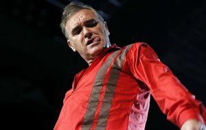 Morrissey: Narciso en decadencia