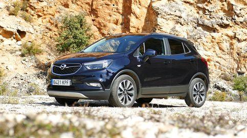 La renovación del Opel Mokka: barato, a gas (ECO) y fácil de aparcar