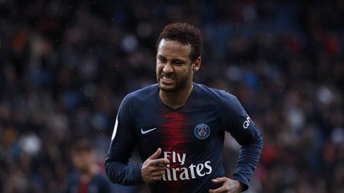 El 'jeque mate' de Neymar: así prepara su salida del PSG (sin la ayuda del Real Madrid)