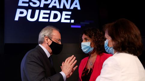 Hacienda vuelve a cruzarse en el camino de Florentino por cobrar desde un paraíso fiscal
