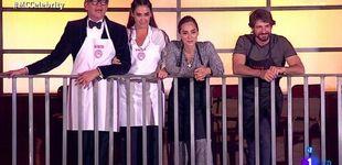 Post de 'MasterChef Celebrity 4' proclamó a sus finalistas con un disgusto para el público