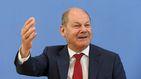 Scholz estima que el Bundesbank podrá seguir participando en las compras del BCE
