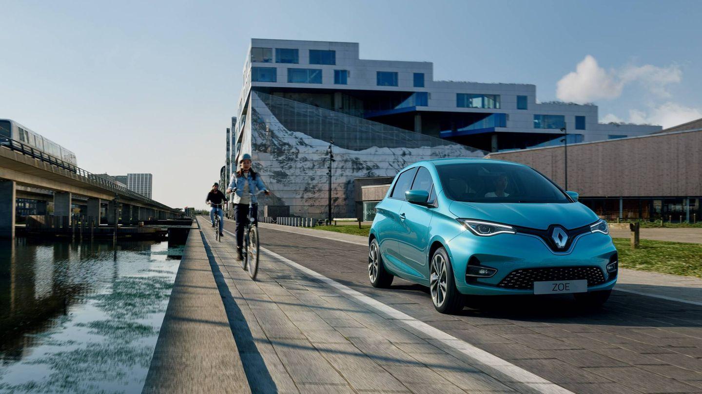 Gracias a 40 puntos de carga rápida instalados entre Irún y Lisboa, los eléctricos podrán hacer dicho viaje sin complicaciones.