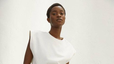 Los pantalones de H&M paperbag que marcan la cintura y hacen tipazo