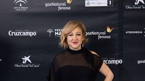 Carmen Machi: fobia a salir, hacienda y por qué llevas años diciendo mal su apellido