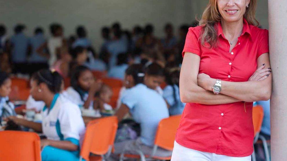 La millonaria que sacó de la pobreza a Cartagena de Indias