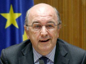 Almunia asegura que la solución a la crisis no es sólo un Fondo Monetario Europeo
