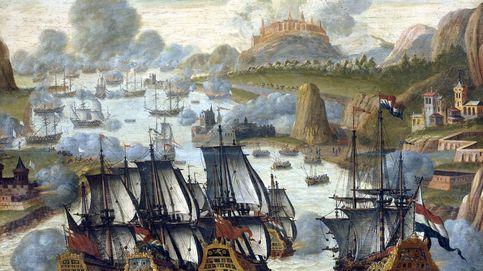 El 'Nautilus' vuelve a Galicia: el fabuloso tesoro sumergido en la ría de Vigo