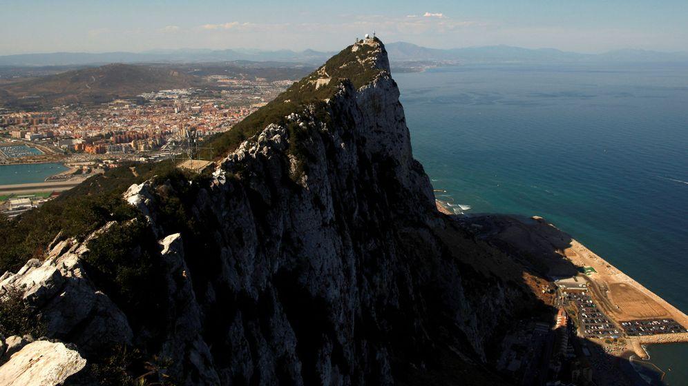 Foto: Los independentistas andaluces reclaman Ceuta, Melilla y Gibraltar. (Reuters)