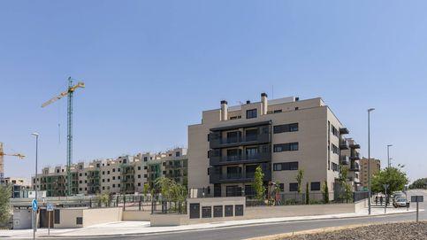 Calentón inmobiliario en Valdemoro: 30 promociones en marcha y precios disparados