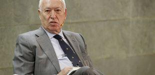 Post de Ana Rosa Quintana ficha al exministro José Manuel García Margallo