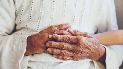 La mujer que se resiste a envejecer: baila, escribe y pinta a sus 106 años