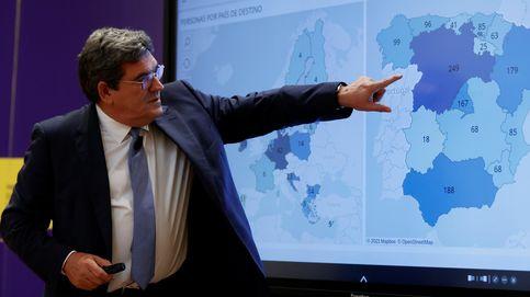 El Gobierno propone ampliar los ERTE al 31 de enero con menos exoneraciones