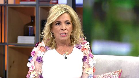 Carmen Borrego causa baja en 'Viva la vida' por la polémica broma de Torito