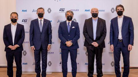 Nace el primer ecosistema europeo para la movilidad inteligente