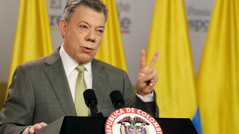 El presidente de Colombia responde a los Papers: No he tenido ninguna relación