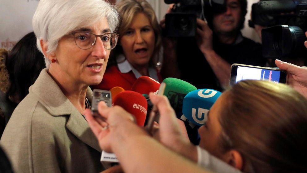 Más de 200 periodistas denuncian ante la Fiscalía los registros en medios de Baleares