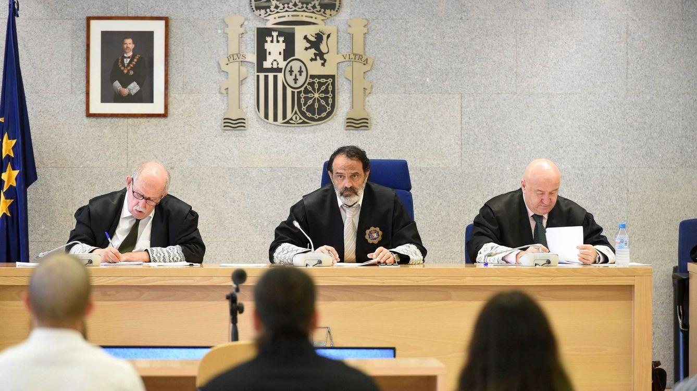 Foto: La Audiencia Nacional cree relevante saber español para conseguir la nacionalidad (EFE/Fernando Villar)