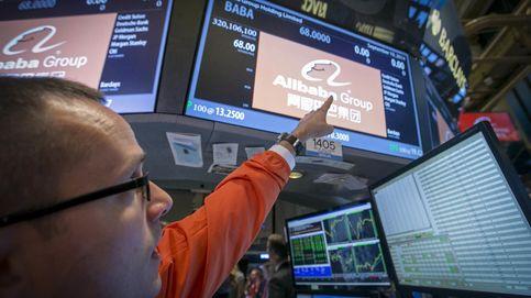 La mezcla 'perfecta' para Alibaba: se dispara un 7% tras sus cuentas y su nuevo CEO