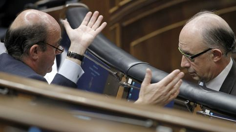 Rajoy se reserva cargos de una 'super-SEPI' para evitar líos entre ministros