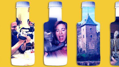 Un castillo, un mono y Solán de Cabras: lo que oculta el 'docu' español de moda