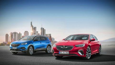 Las ventas de coches crecen en Europa un 4,5% en 2017