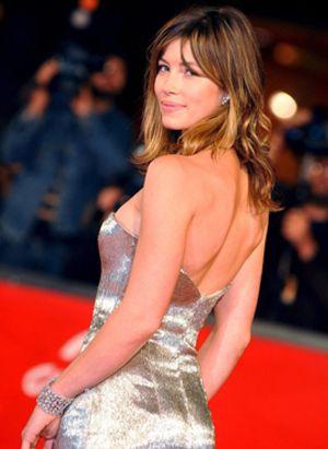 """Las actrices Jessica Biel y Jennifer Aniston, la más """"peligrosas"""" de Internet"""