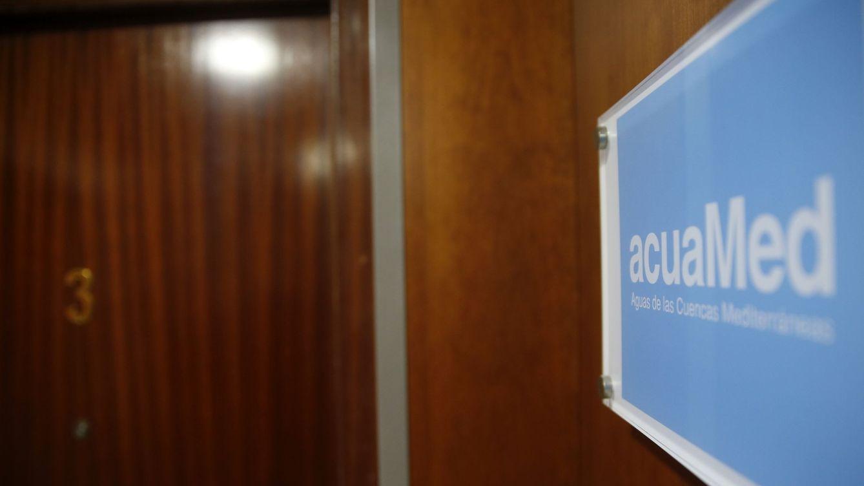 El juez apunta a un sobrecoste ficticio entre Acuamed y FCC amparado por Agricultura